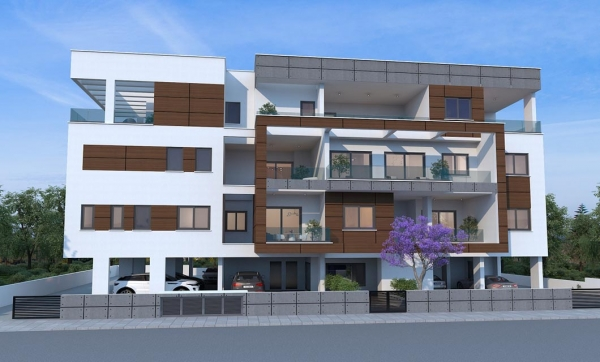 Квартира в лимассоле недорогие квартиры в германии цены
